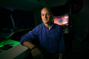 Biomedical Animations inside our bodies