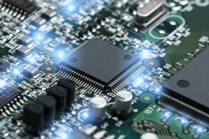 Bioelectronics: A combined effort of Biology and electronics