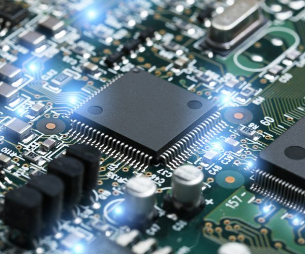 Bioelectronics: A combined effort of Biology and electronics