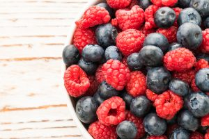 Researchers found berries metabolites that can be neuroprotective