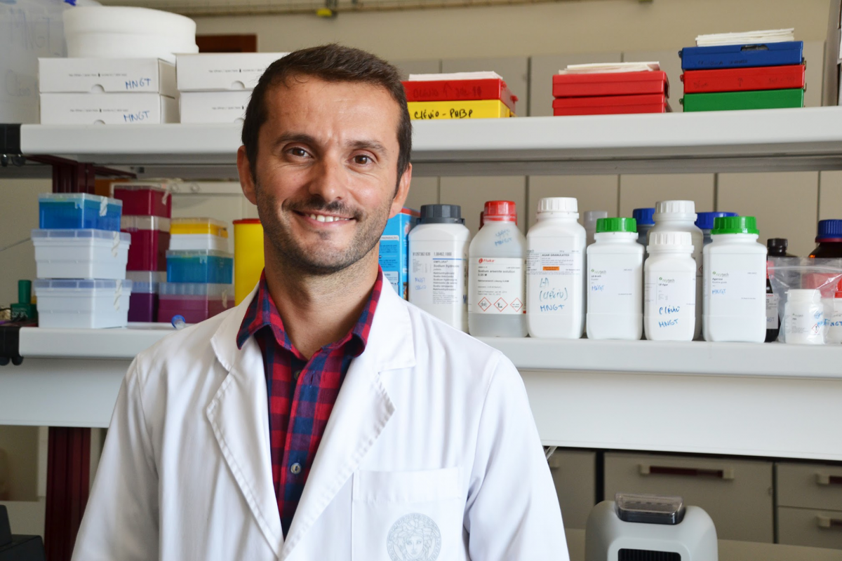 CBMR researcher won 22.000 euros to study rare neurological disease