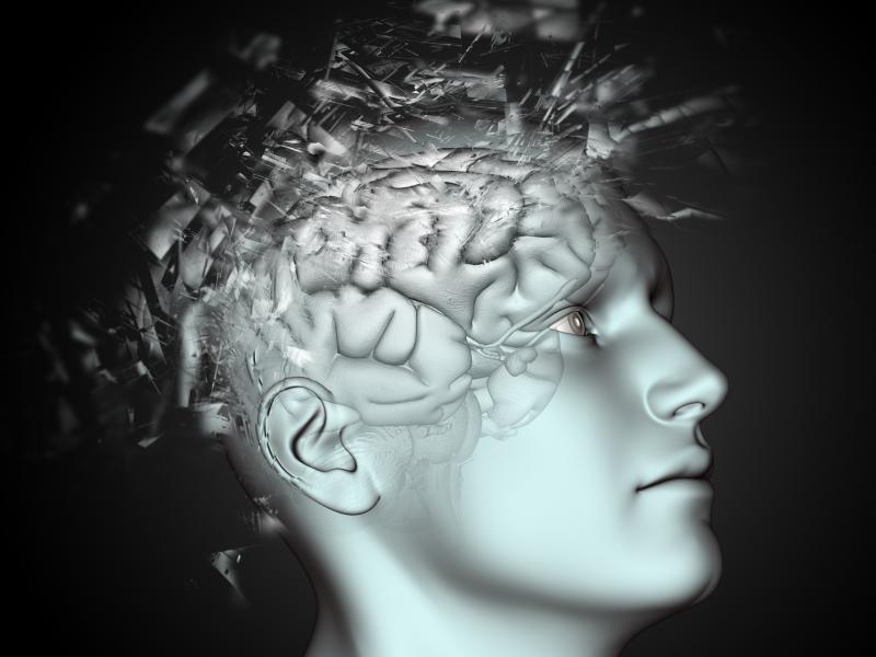 How Parkinson's patients lose memory?