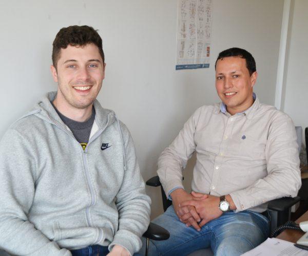 Leicester develops at UAlg virus to eradicate Shigellosis