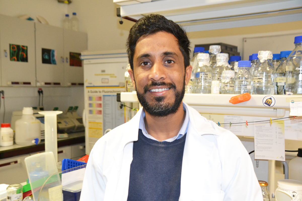 CBMR researcher receives european grant