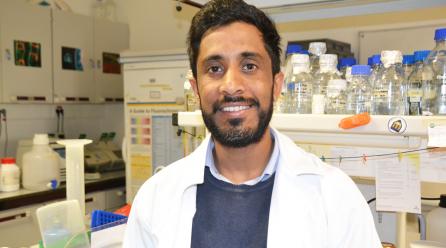 CBMR researcher receives european grant