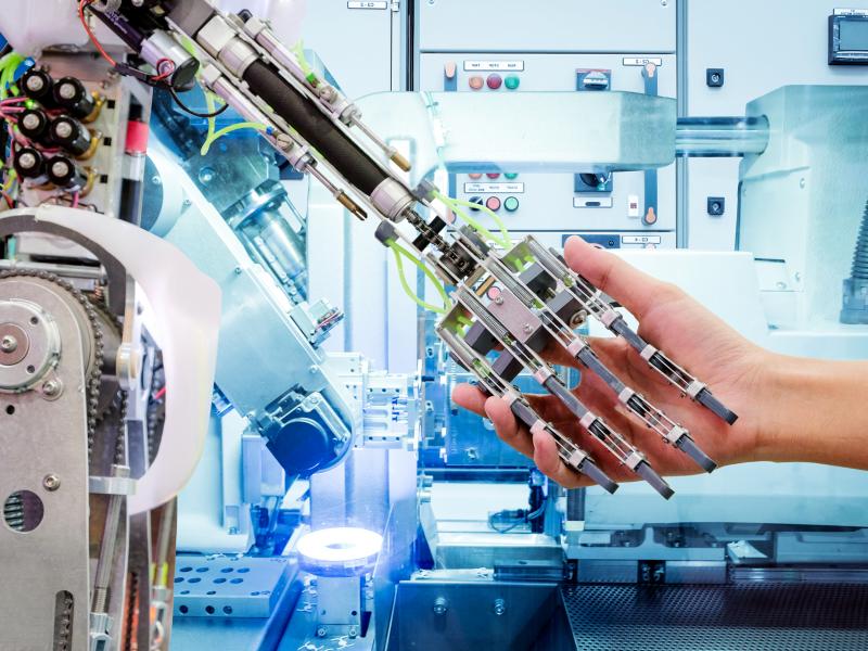 Nanorobots: the future of medicine?