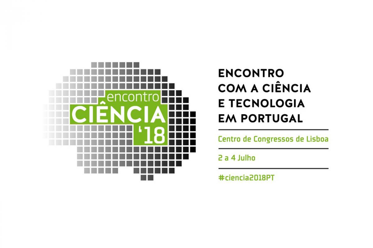 CBMR on Ciência 2018