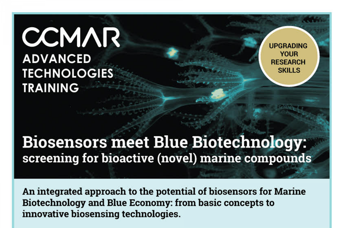 Workshops on new biosensing technologies