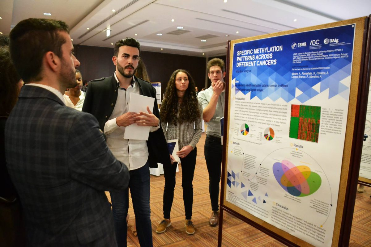 How to design an effective scientific poster