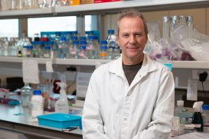 "CBMR researcher publishes ""FOXO – Transcription Factors"""