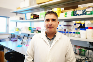 CBMR researchers make discovery to the diagnosis and treatment of bladder cancer